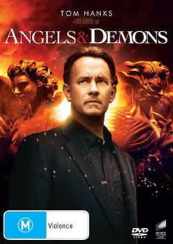 Angels and Demons [DVD]