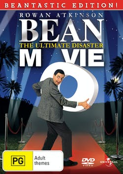 Bean - The Ultimate Disaster Movie [DVD]