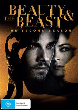 Beauty and the Beast: The Second Season [DVD]
