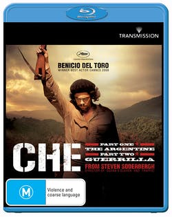 Che: Parts One and Two [Blu-ray]