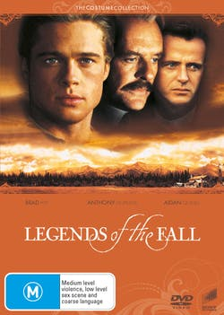 Legends of the Fall [DVD]