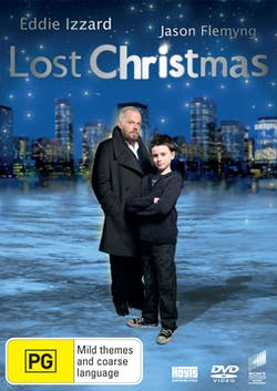 Lost Christmas [DVD]