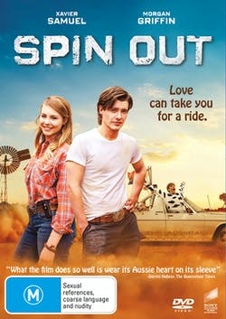 Spin Out [DVD]
