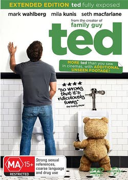 Ted [DVD]