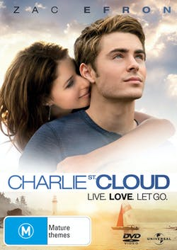 The Death and Life of Charlie St. Cloud [DVD]