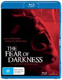 The Fear of Darkness [Blu-ray]