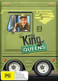 The King of Queens: The Entire Package [DVD]