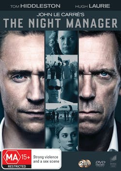 The Night Manager [DVD]