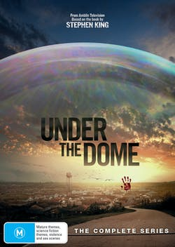 Under the Dome: Seasons 1-3 [DVD]