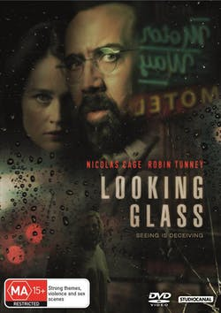 Looking Glass [DVD]