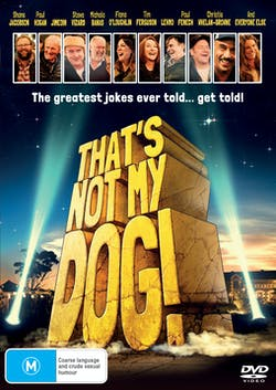 That's Not My Dog! [DVD]