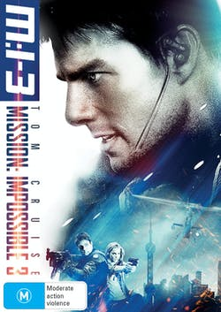 Mission: Impossible 3 [DVD]