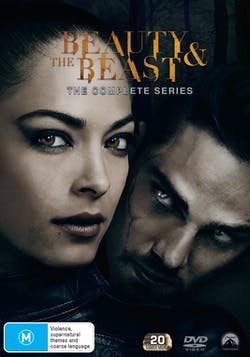 Beauty and the Beast: The Complete Series (Box Set) [DVD]