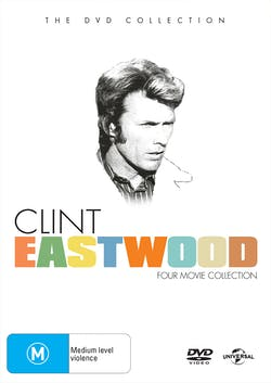 Clint Eastwood Four-movie Collection (Box Set) [DVD]
