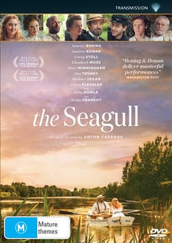 The Seagull [DVD]