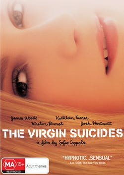 The Virgin Suicides [DVD]