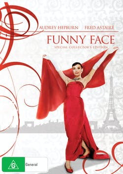 Funny Face [DVD]