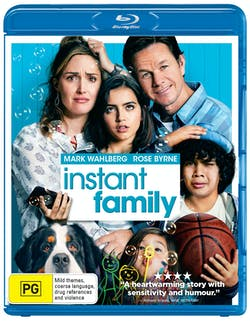 Instant Family [Blu-ray]