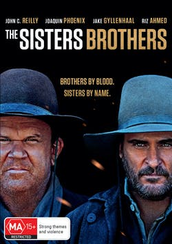 The Sisters Brothers [DVD]