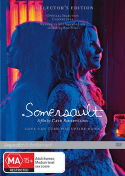 Somersault (Collector's Edition) [DVD]