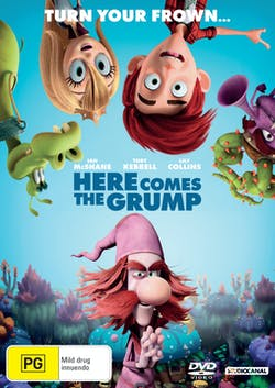 Here Comes the Grump [DVD]