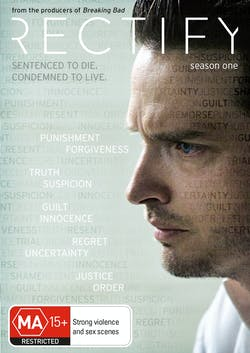 Rectify: Series One [DVD]