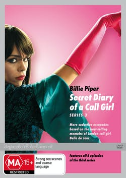 The Secret Diary of a Call Girl: Series 3 [DVD]