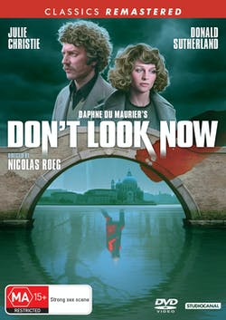 Don't Look Now [DVD]