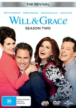 Will and Grace - The Revival: Season Two [DVD]