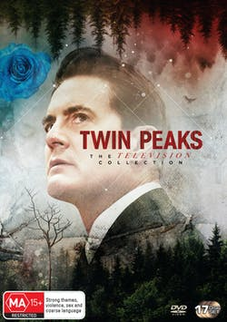Twin Peaks: The Television Collection (Box Set) [DVD]