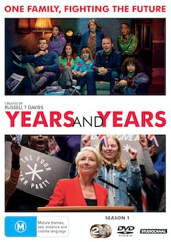 Years and Years [DVD]