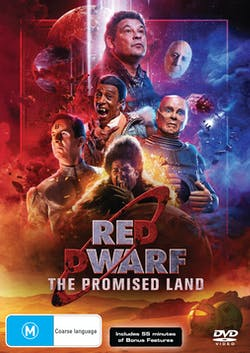 Red Dwarf: The Promised Land [DVD]