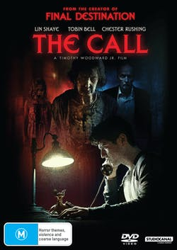 The Call [DVD]
