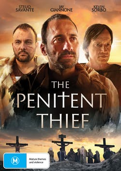 The Penitent Thief [DVD]
