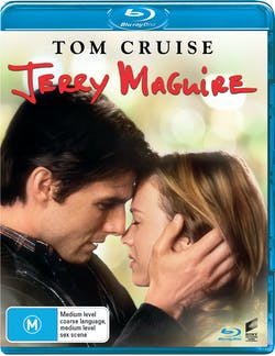 Jerry Maguire [Blu-ray]