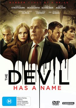 The Devil Has a Name [DVD]