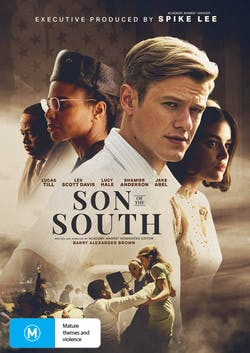 Son of the South [DVD]