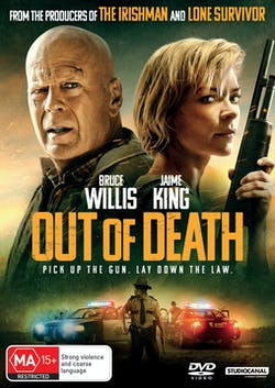 Out of Death [DVD]