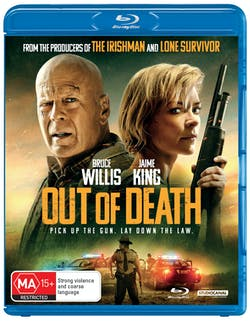 Out of Death [Blu-ray]