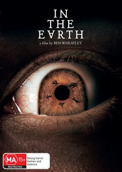 In the Earth [DVD]
