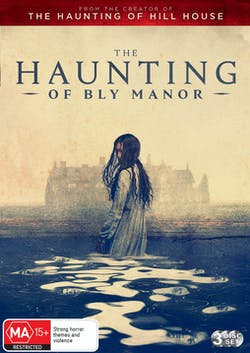 The Haunting of Bly Manor (Box Set) [DVD]