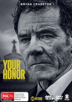 Your Honor (Box Set) [DVD]