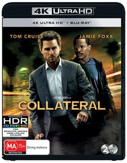 Collateral (4K Ultra HD) [UHD]