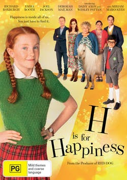 H Is for Happiness [DVD]