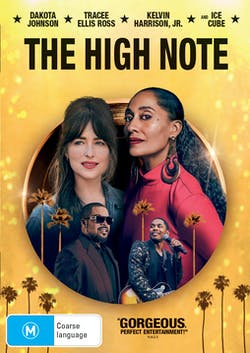 The High Note [DVD]